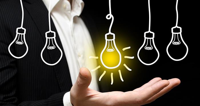 Manual – 5 passos para por em prática um negócio que há muito tem na gavet